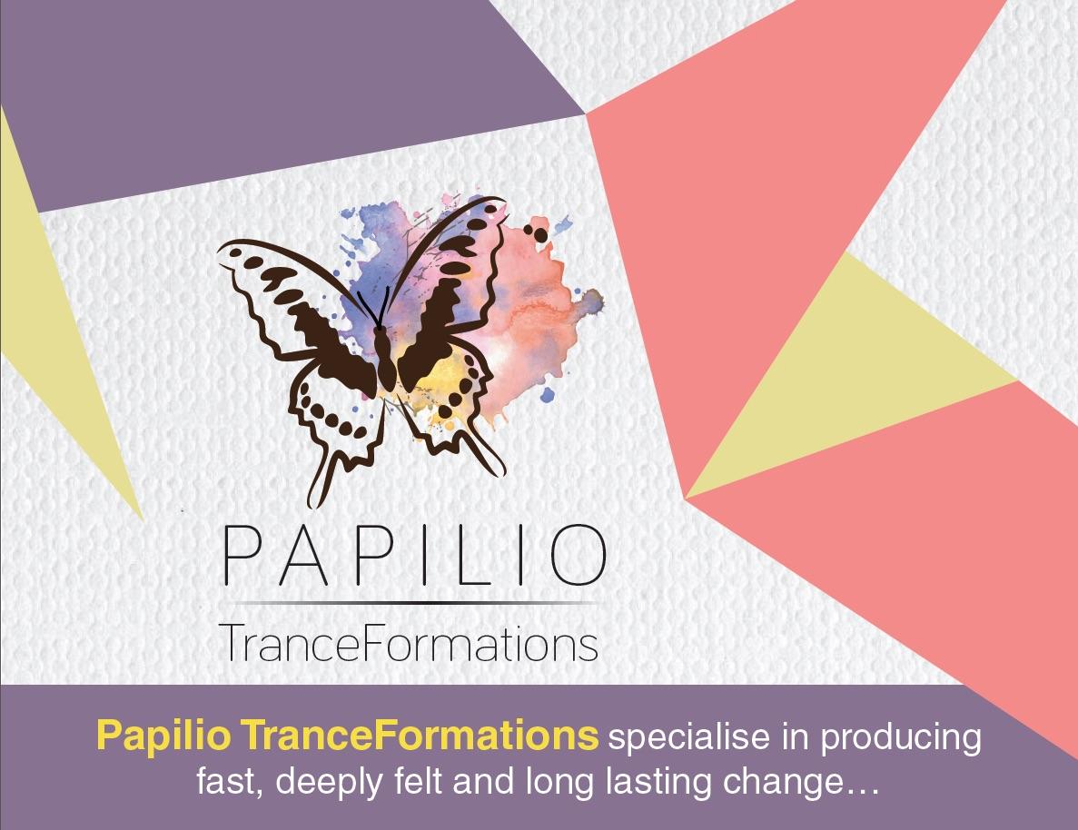 papillio large logo